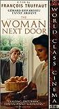 echange, troc Woman Next Door [VHS] [Import USA]