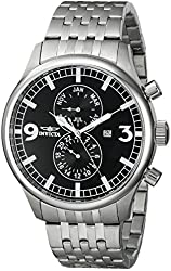 Invicta Men's 0365 II Collection Stainless Steel Watch