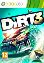 DiRT 3(輸入版)