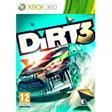 DiRT 3 (Xbox 360)by Codemasters