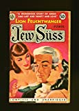 img - for Jew Suss (Power) #1001 book / textbook / text book