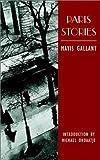 Paris Stories (077103282X) by Mavis Gallant