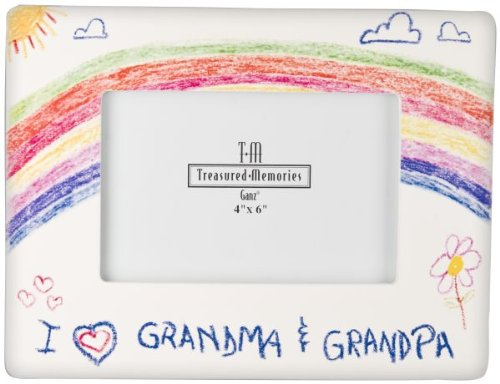 Baby Gifts For Grandparents front-758392