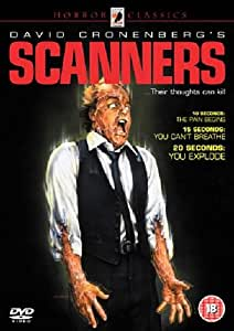 Scanners [UK IMPORT]