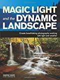 img - for Magic Light and the Dynamic Landscape book / textbook / text book