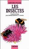 echange, troc Pamela Forey, Cecilia Fitzsimons - Les Insectes