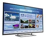 Toshiba 84L9300U 84-Inch 4k Ultra HD 240Hz 3D Smart LED HDTV (Black with gun metal trim) by Toshiba