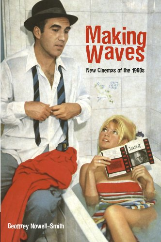 Making Waves: New Cinemas of the 1960s