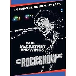 Paul McCartney And Wings: Rockshow (1976)