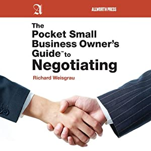 The Pocket Small Business Owner's Guide to Building Your Business Audiobook