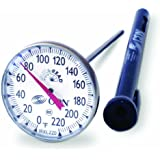 CDN IRXL220 ProAccurate Insta-Read Large Dial Cooking Thermometer