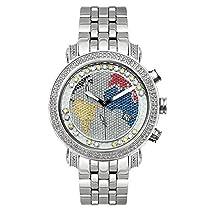 Joe Rodeo CLASSIC JCL49(WY) Diamond Watch