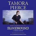 Bloodhound: The Legend of Beka Cooper, Book 2 Audiobook by Tamora Pierce Narrated by Susan Denaker