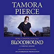 Bloodhound: The Legend of Beka Cooper, Book 2 | Tamora Pierce
