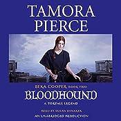 Bloodhound: The Legend of Beka Cooper, Book 2 | Tamora Pierce