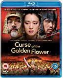 Curse of the Golden Flower [Blu-ray] (Region Free)