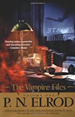 The Vampire Files