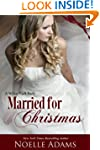 Married for Christmas (Willow Park Bo...