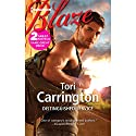 Distinguished Service Audiobook by Tori Carrington Narrated by Felicity Minroe, Alexis Wentworth