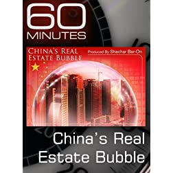 60 Minutes - China's Real Estate Bubble