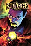 img - for Doctor Strange: Beginnings and Endings (New Avengers) book / textbook / text book