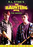 R.L. Stine's The Haunting Hour: The Series, Vol.2