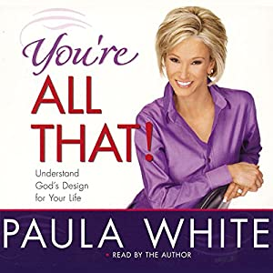 You're All That! Audiobook