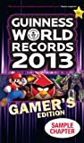 Guinness World Records 2013 Gamers Edition - Sample Chapter