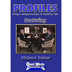 PROFILES Featuring Richard Belzer
