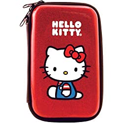 HELLO KITTY DSL-36009 Nintendo DSi/DS Hello Kitty Case