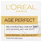 L'Oreal Dermo Expertise Age Perfect Reinforcing Rehydrating Day Cream 50ml/1.7oz