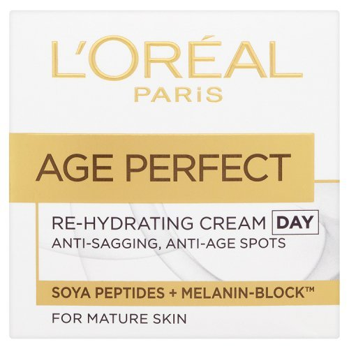 L'Oreal Age Perfect Day Cream thumbnail