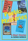 img - for Pueblo Mysteries: 5 short stories book / textbook / text book