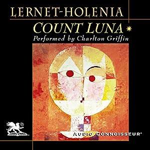 Count Luna | [Alexander Lernet-Holenia]