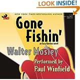Gone Fishin' (Easy Rawlins Mysteries (Audio))
