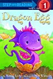 Dragon Egg (Step into Reading)