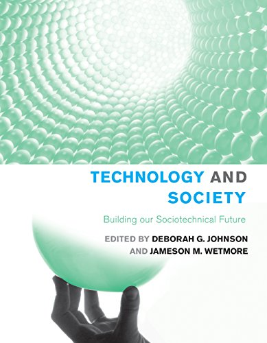 Technology And Society: Building Our Sociotechnical Future (Inside Technology) front-1051637