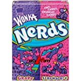 Nerds Grape/Strawberry (Pack of 36)