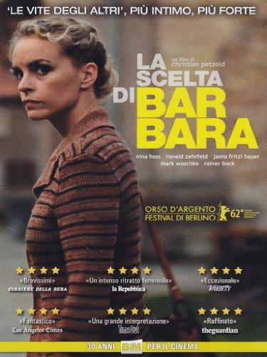 La Scelta Di Barbara PDF