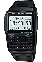 Casio Collection Digital watch for men With calculator