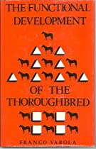 The Functional Development of the Thoroughbred
