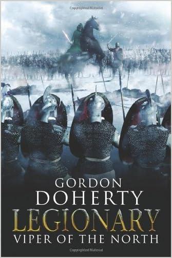 Legionary : Viper of the North
