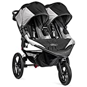 Baby Jogger 2014 Summit X3 Double Stroller