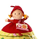 Haba Lilliputiens, Reversible Red Riding Hood