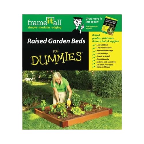 Flower Garden For Dummies