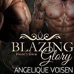Blazing Glory: Havoc's Crew, Book 1 | Angelique Voisen