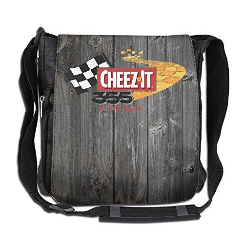 [Geery TT NASCAR CHEEZ-IT Single Shoulder Bags Work Bags Backpack] (Cheez It Costume)
