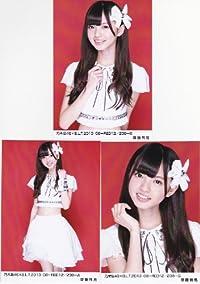 【齋藤飛鳥 コンプ】BLT 2013 08 乃木坂46 生写真 公式 ガールズルール