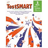 TestSMART Math Concepts grade 4:Help for Basic Math Skills, State Competency Tests, Achievement Tests