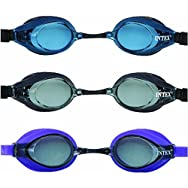 Intex Recreation55691Pro Racing Swim Goggles-PRO RACING GOGGLES